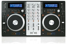 Numark Mixdeck Express CD/MP3 Player DJ Controller BRAND NEW!! FULL WARRANTY!!