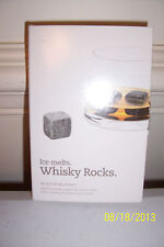 Teroforma Whiskey Rocks - NIP