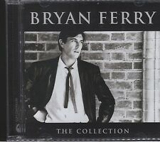 Bryan Ferry - Bryan Ferry Collection CD like new