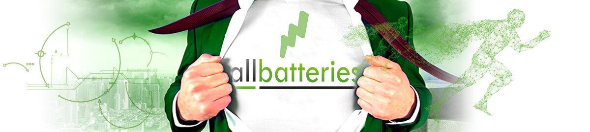 All-Batteries Italia
