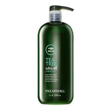Paul Mitchell Tea Tree Special Shampoo 1000ml / 1 Litre +Free Pump