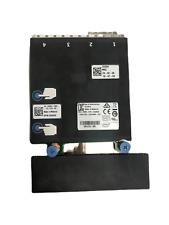 Dell C63DV Intel X520 - I350 Quad Port 10G Daughter Card 2x 10GBE SFP+ / 2x 1GB