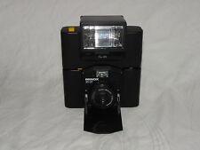 Minox 35 GT Kamera Color Minotar 2,8 35mm + Minox TC 35 Blitz + Tasche