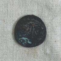 Shaybani  Khan, Copper Dinar, Mint Of Samarqand, 914AH.