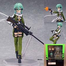 Anime Sword Art Online SAO II 2 Asada Shinon Sinon NO.241 Figure Figurine IN BOX