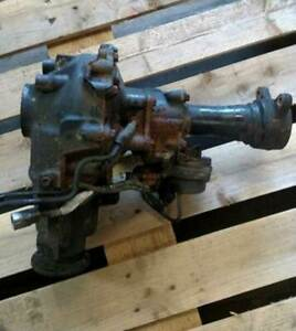 2000-2006 Toyota Tundra Tacoma Front Axle Differential Carrier 3.91 Ratio
