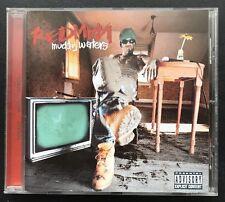 REDMAN 'Muddy Waters' 1996 CD Album Rap Hip-hop