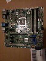 HP 717372-002 EliteDesk 800 G1 LGA 1150/Socket H3 DDR3 SDRAM Desktop Motherboard
