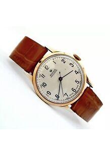 vintage rolex precision watch