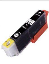 5 x Generic 277XL Black Ink Cartridges For Epson XP850 XP860 XP950 XP960