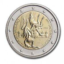 - VATICAN - 2 Euro Commémorative - 2008 -