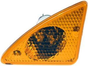HEAVY DUTY TURN/MARKER LIGHT FRONT RIGHT