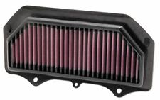 SU-7511 K&N Replacement Air Filter fit SUZUKI GSX-R600/GSX-R750; 2011