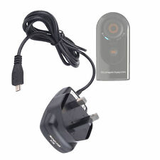 Micro USB Mains Charger For SuperTooth HD Voice Handsfree Bluetooth Car Kit