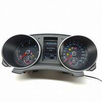 VW Golf 6 5K 1.6 2.0 Tdi Km/H Compteur de Vitesse Instrument Cluster