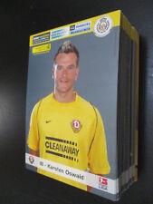 Norbert Meier   Dynamo Dresden  Fußball Autogrammkarte signiert 360049