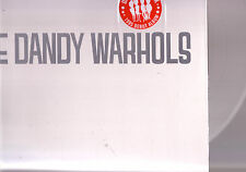 "Dandy warhol ""dandys rule OK"" 2lp 2015 Clear vinyl rare"