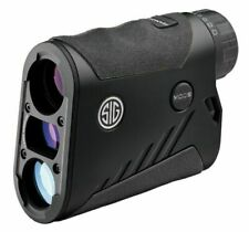 Sig Sauer KILO1600 6x22mm Digital Ballistic Laser Rangefinder