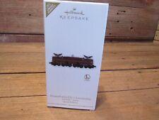 Hallmark Lionel Trains Pennsylvania Gg-1 Locomotive Special Edition - New!