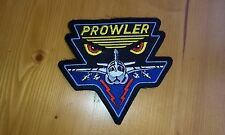 "Prowler 4"" BC Patch Cat No M5639"