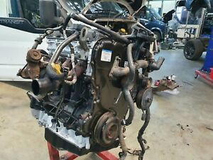 PEUGEOT BOXER 2.2 HDI REMANUFACTURED ENGINE 12MONTHS WARRANTY .