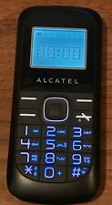 Alcatel One Touch 112 Cell Phone