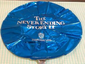 RARE 1991 THE NEVERENDING STORY II VIDEO RELEASE MOVIE PROMO STORE DISPLAY