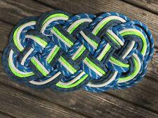 Serpentsea Handwoven Rope Mat