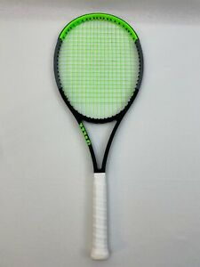 Wilson Blade 98 V7 16x19, 4 1/4 Excellent 9.5/10