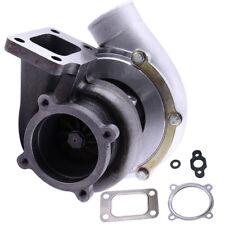 Turbocompresseur GT35 GT3582 Turbo Pour R32 R33 R34 RB25 RB30 T3 .70 A/R .63 A/R