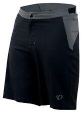 Pearl Izumi Canyon Mountain Bike MTB Shorts Black - Small