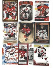 Lot of 1800 New Jersey DEVILS Hockey Cards Set Boxed Packs - Brodeur Stevens