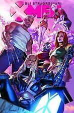 Fumetti e graphic novel americani panini comics X-Men