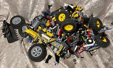 LEGO TECHNIC BUNDLE JOB LOT 2.4kg