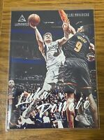Luka Doncic Panini NBA Chronicles 19-20 Luminance No 159 Dallas Mavericks