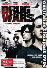 Drug Wars DVD NEW, FREE POSTAGE WITHIN AUSTRALIA REGION 4