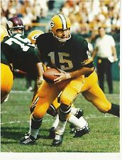 Bart Starr - Green Bay Packers - picture 8x10 photo