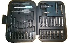 Alfa Tools MLK32  32 PC Monolock All-Purpose Power Tool Accessory Kit