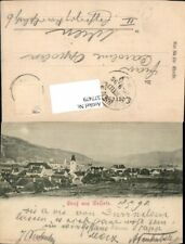 577479,Gruss aus Rossatz in der Wachau 1898