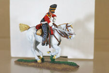 HERITAGE MINIATURES MAISON MILITAIRE MM5 NAPOLEONIC ROYAL SCOTS GREYS TROOPER