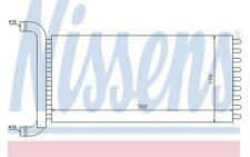 NISSENS Radiador de calefacción 72041