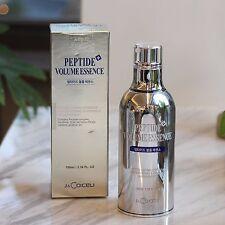 Genuine PEPTIDE VOLUME ESSENCE Whitening Wrinkle Anti-aging 3.38fl.oz / 100ml