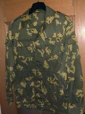 UdSSR Berezka Uniform Jacke 48-6 Soviet PV Borderguard Alpha Speznas KLMK