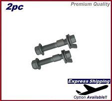 Front Camber Cam Bolt Kit For 06-16 Toyota Rav4 07-16 Lexus RX350 ES350 K90477