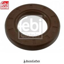 Camshaft Cam Oil Seal Front for PEUGEOT 508 2.0 2.2 10-on SW BlueHDi HDI Febi