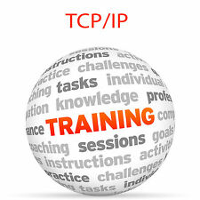 TCP/IP - Video Training Tutorial DVD