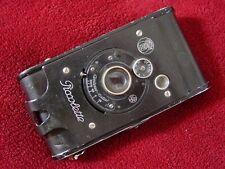 Vintage ZEISS Contessa Nettel Piccolette Camera (1927-32)