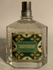 L'Occitane Winter Forest Home Perfume Room Spray Rameaux D'Hiver 3.3 Oz