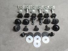 38 Teile Einbausatz Clips für Skoda Superb 3U4 VW Passat 3B2 3B3 3B5 3B6