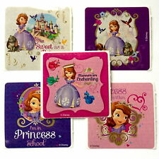 15 Disney Princess Sofia the First StIckers Party Favors Teacher Supply